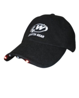 4 LED Lighted Cap