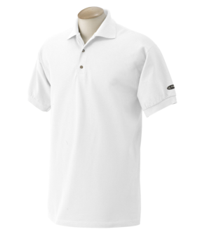 Pique Cotton Polo