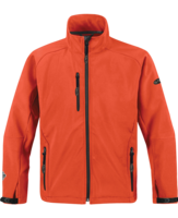 BONDED STRETCH SOFT SHELL JACKET