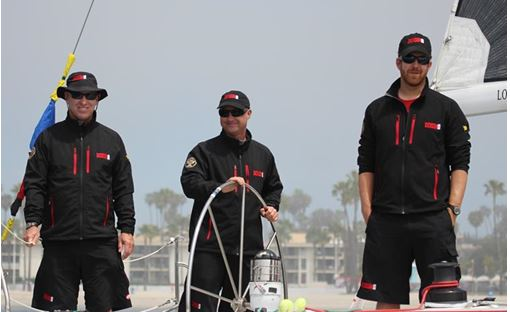 Regatta Gear Team Members