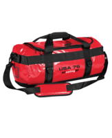USA 76 Waterproof Gear Bag