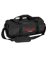 USA 76 WATERPROOF GEAR BAG BLACK
