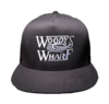 WOODY'S WHARF TRUCKER HAT
