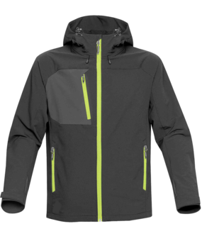 STRETCH TECHNO HOBART JACKET