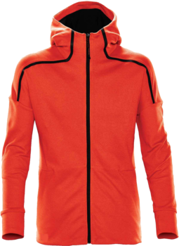 THERMAL HOODY