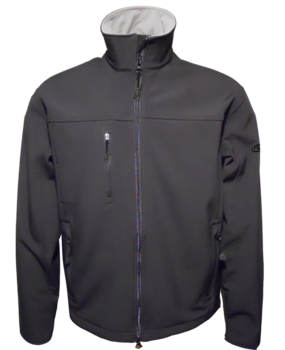 Soft Shell Stretch Jacket