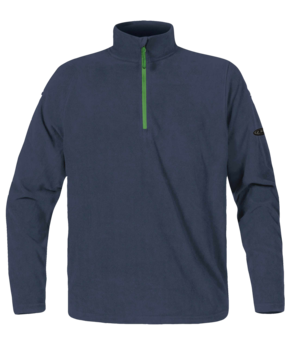 Windward 1/4 Zip Fleece Pullover