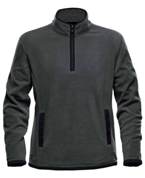 TECHNO FLEECE PULLOVER