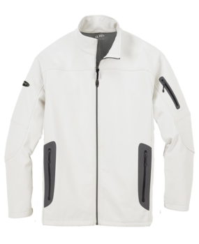 Soft Shell Technical Jacket