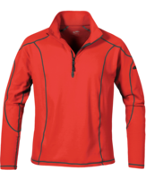 1/4 Zip Technical Dry Shirt