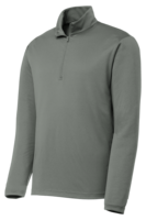 PITTWATER 1/4 ZIP MID LAYER