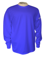 L/S Moisture Wicking Dry Shirt