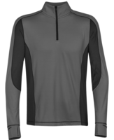 WINDWARD 1/4 ZIP DRY SHIRT