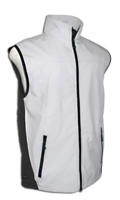 Performance Soft Shell Vest