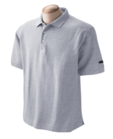 Purvian Pima Cotton Polo