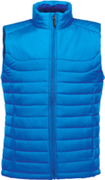 QUILTED SAILING VEST