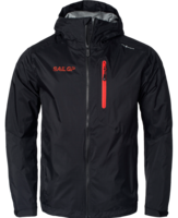 SAIL GP HOODED JACKET