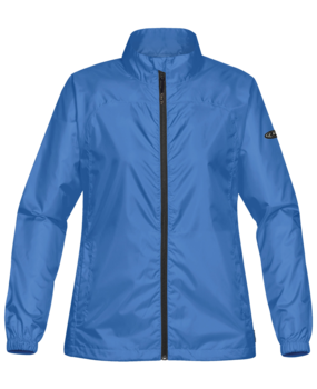 WOMEN'S SQUALL PACKABLE JACKET
