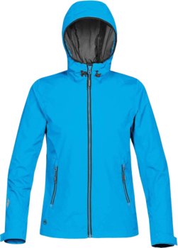 382 BIG BREEZE TECHNO JACKET