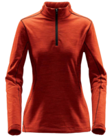 1/4 ZIP THERMAL MIID LAYER