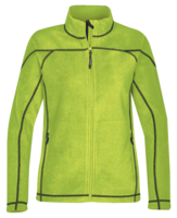 COMTRAST STITCH FLEECE
