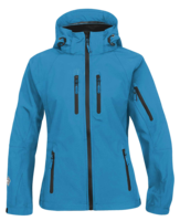 Expedition Softshell Jacket
