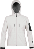26277W RIPSTOP H2XTREME HOODED JACKET